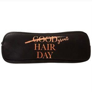 "Mytagalongs Hair Tools Case ""Great Hair Day"""